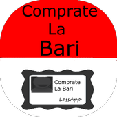Comprate La Bari icon