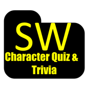 Character Quiz for Star Wars icon
