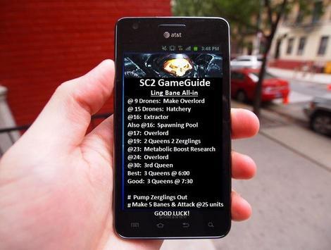 SC2Tactics screenshot 2