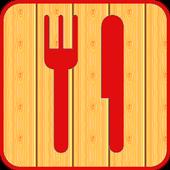 Confinement Food Recipe icon