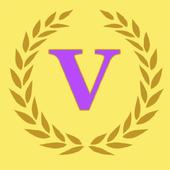 Vinces Latin Certamen Game icon