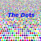 The Dots icon