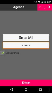 Smart All poster