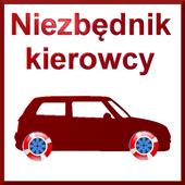 Niezbędnik kierowcy - asystent icon