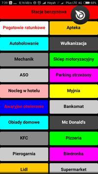 Niezbędnik kierowcy - asystent apk screenshot