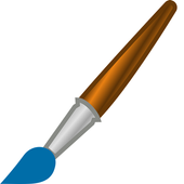 Paint (Removed) icon