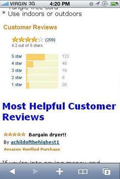 RC20 Clothesline Reviews screenshot 1