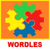 Wordles Brainteaser icon