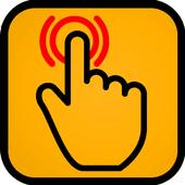 ZAP Url icon