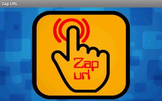 ZAP Url poster