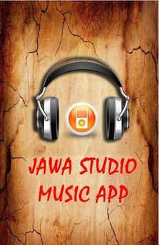 Lagu POP SUNDA TERBARU DEWI AZKIYA apk screenshot
