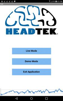 HeadTek apk screenshot