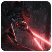 Sable Star Wars | Episode VII icon