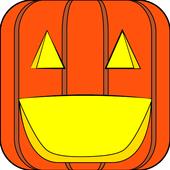 Halloween Scare Hockey icon