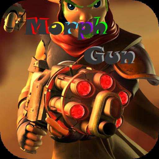 Jak's Morph Gun