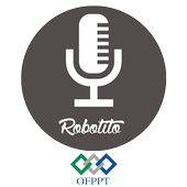 Robotitto App icon