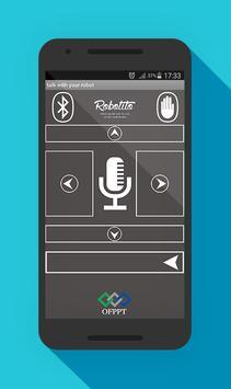 Robotitto App apk screenshot