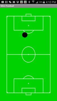 Mini-Football apk screenshot