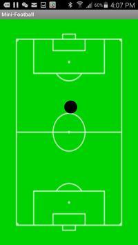 Mini-Football poster