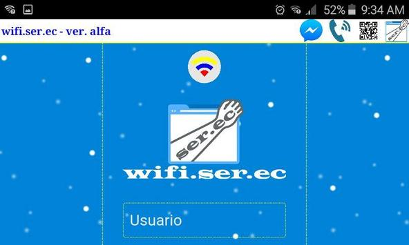 WIFI.SER.EC screenshot 4