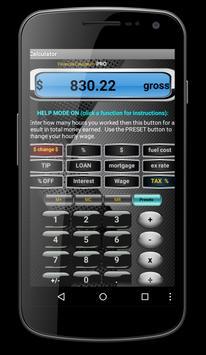 Financial Calculator FREE screenshot 1