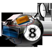 Magic Odd Ball icon