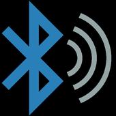 SND Bluetooth (Unreleased) icon