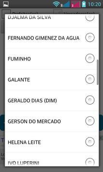 Vota Guara apk screenshot