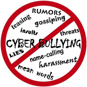 Cyber Bullying icon