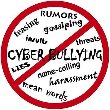 Cyber Bullying apk screenshot