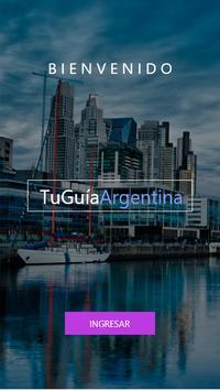 Tu Guía Argentina poster