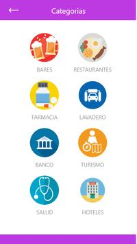 Tu Guía Argentina screenshot 2