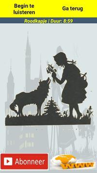 Voorlees Sprookjes poster
