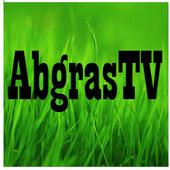 AbgrasTV icon