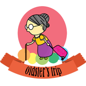 Oldster's  Trip icon