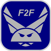 Fit to Fight icon