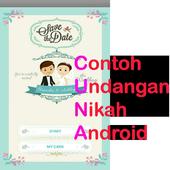 Contoh Undangan Android icon