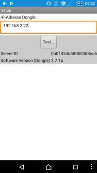 SmartMeterLight@1492 (Prototyp) screenshot 1