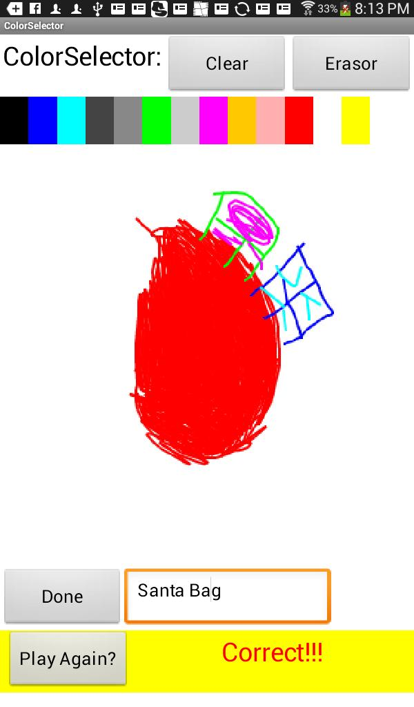 Christmas Pictionary.Christmas Pictionary For Android Apk Download