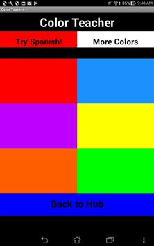 Colors and Shapes apk screenshot