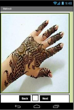 Mehndi apk screenshot
