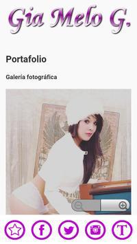 Gia Melo G apk screenshot