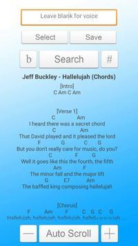 Chord Finder poster