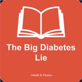 The Big Diabetes Lie icon