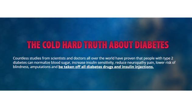 The Big Diabetes Lie screenshot 6