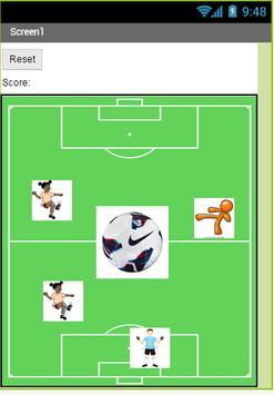 Soccer Mash apk screenshot