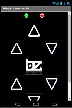 BZstyle screenshot 1