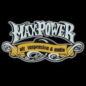 MaxPower AirSuspension Control icon