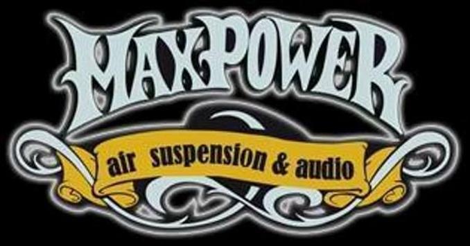 MaxPower AirSuspension Control poster