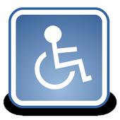 Deficiente icon